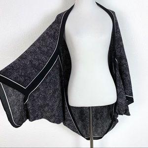 A New Day Kimono Shrug Wrape Coverup Boho Layer
